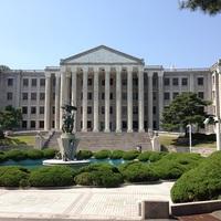 Anna Koreában 2. – Kyung Hee Egyetem