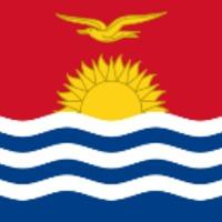 Kedvenc zászlóim 2. – Kiribati