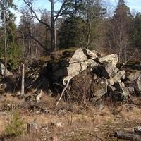 Geocaching kirándulások 2. – Séta a környéken