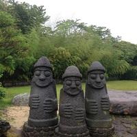 Dél-Korea 13. – Jeju-sziget