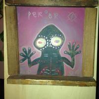 Művészet a lakásban 1. – Perger