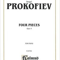 ##UPD## Four Pieces, Op. 4 (Kalmus Edition). failed Gucci proceso author training