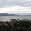 Csövesként Bergenben
