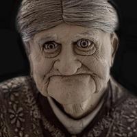 Öregember nem vénember