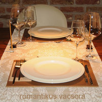 VKF! XIX.: Romantikus vacsora