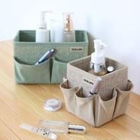 Legyen egy tárolóban a reggeli készülődéshez szükséges összes eszköz!