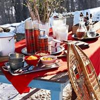 Karácsony után és hó-mentesen is van tél!