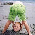 Vicces és meghökkentő fényképek a strandról