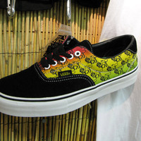Os Vans for Life!