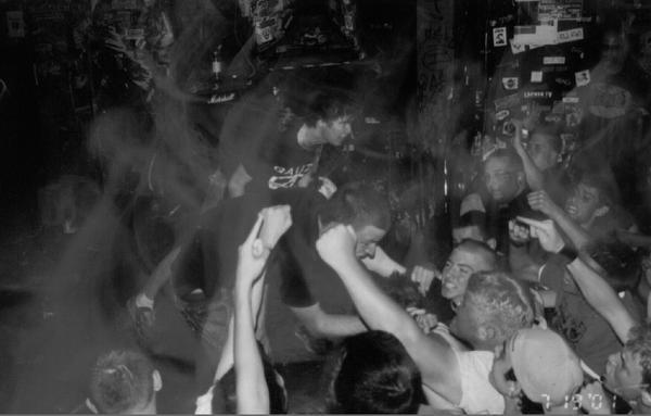 DIF in CBGB's