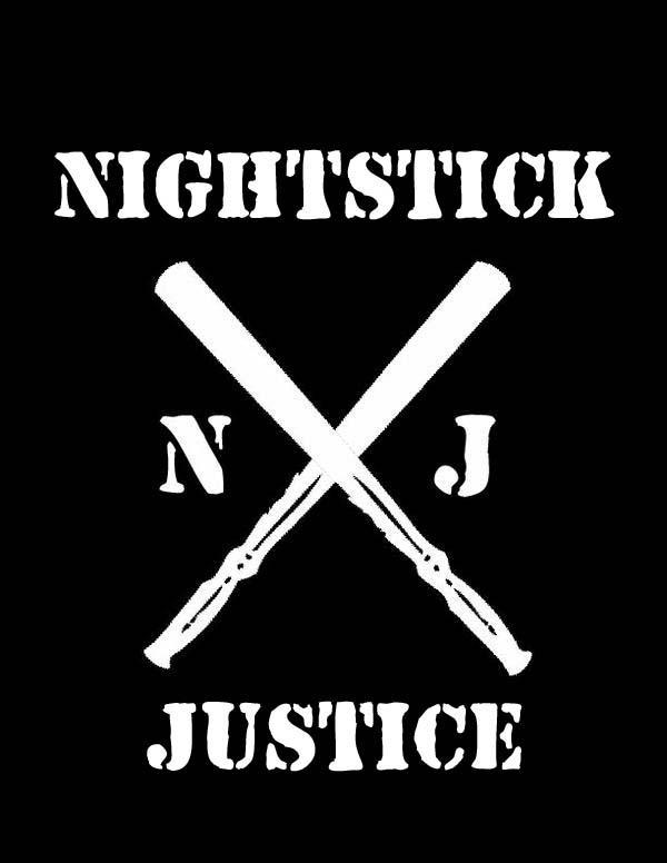 nightstick justice