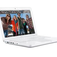 Új MacBook