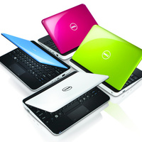 Dell Inspiron Mini 10 - Pine Trail alapokon