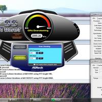 HP Mini 311 - 2 GHz-re húzva