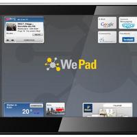WePad - német iPad alternatíva