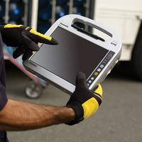 Panasonic Toughbook H1 - Jack Bauer tablet