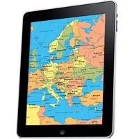 Elhalasztják az iPad európai megjelenését