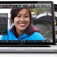 Apple Macbook Pro frissítés