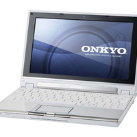 Onkyo netbook 14 órás üzemidővel