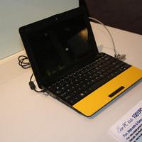 ASUS Eee PC 1001PQ - netbook gyerekeknek