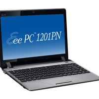 ASUS Eee PC 1201PN - ION 2 ismét (update)