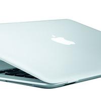 MacBook Air frissítés közeleg