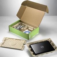 A Dell bambuszba csomagolja a netbookjait