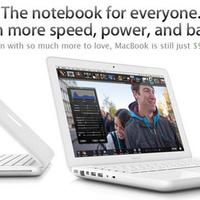 MacBook frissítés