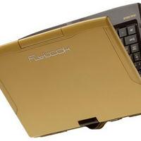 Flybook V5 - tablet netbook