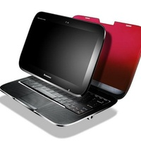 Lenovo IdeaPad U1 Hybrid - öszvér
