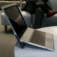 Kézben a Dell Adamo XPS