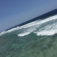 Álmomban megcsókolt a tenger....