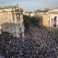 Szombatom a Kossuth téren