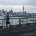 Futások Új-Zélandon