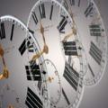 A tudósok alighanem rájöttek, miért előre halad idő, és nem hátra