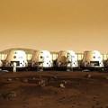 A Mars gyarmatosítását alig 10 év múlva tévés jogdíjakból finanszíroznák