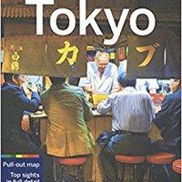 _REPACK_ Lonely Planet Tokyo (Travel Guide). servicio maximo IMERYS Redes School