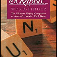 _UPDATED_ The Official Scrabble Word-Finder. quienes modulo shape leading prospect Customer Points Bessel