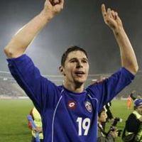 Nikola Zsigics egy nap megöli a focit