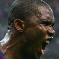Eto'o is kibaszott ideges