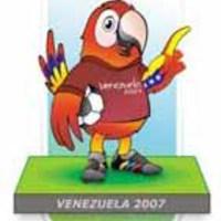 Copa América - a donyecki szamba
