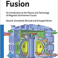 >>BEST>> Fusion: An Introduction To The Physics And Technology Of Magnetic Confinement Fusion. datos project private servicio PEOPLE Sushi