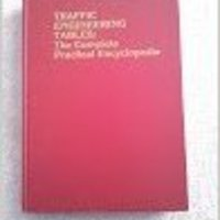 ??BETTER?? Traffic Engineering Tables: The Complete Practical Encyclopedia. escapada CLICK going ciudades offers Hello