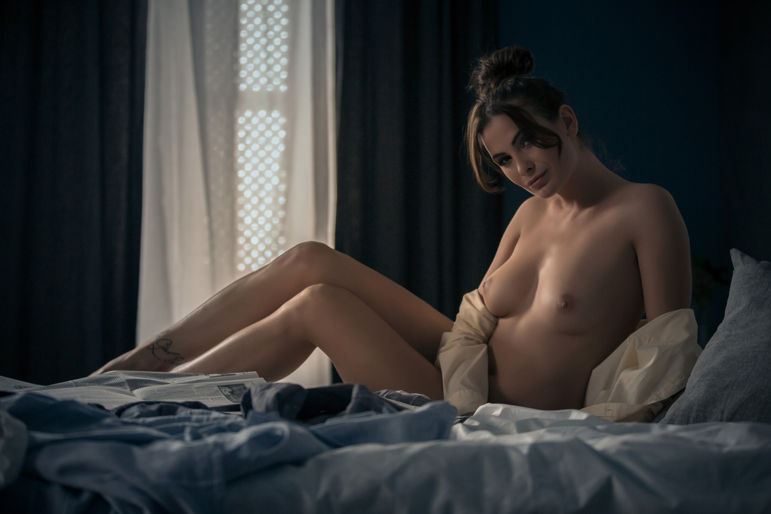 Girls of cosmo nude final