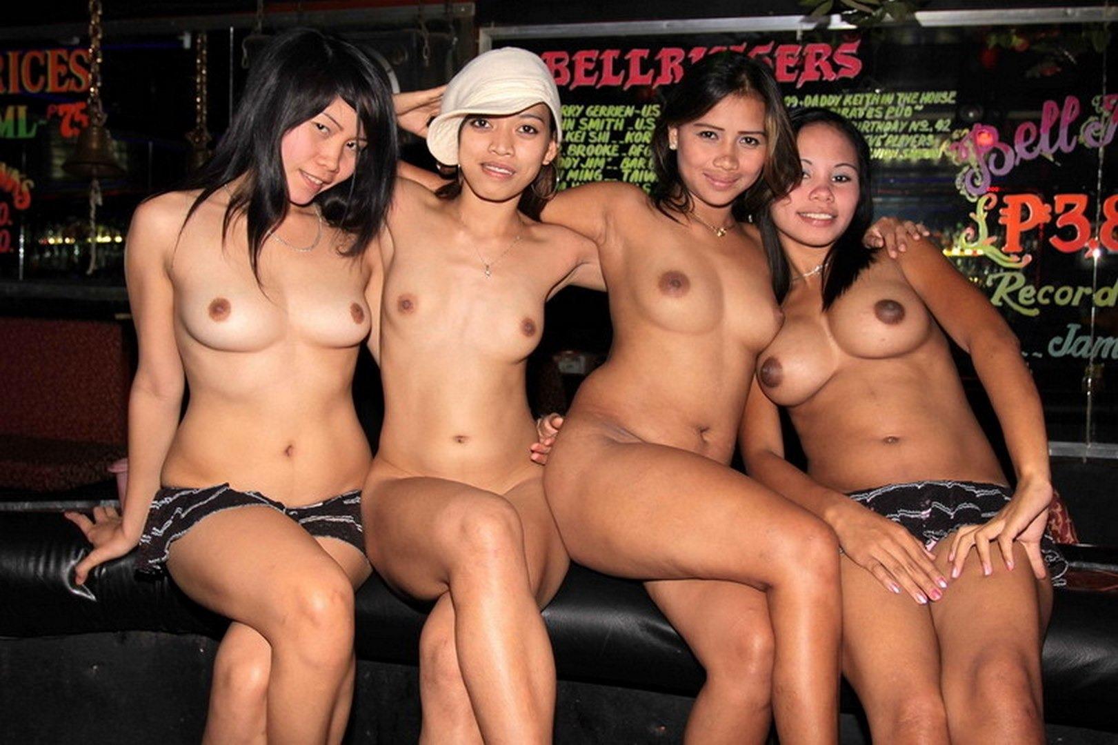 голые тайские шоу нижней