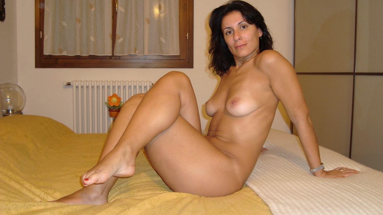Домашние фото зрелые жены голые