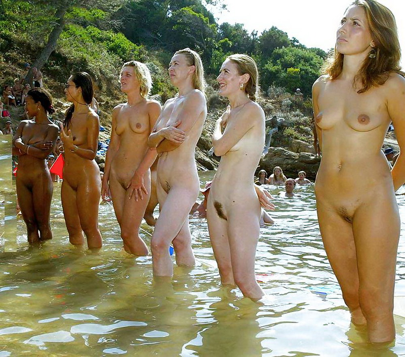 Free nudist camp movies and videos — pic 1