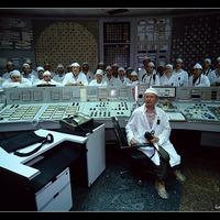 Csernobili expedíció