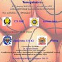 Jótékonysági kosárlabda mérkőzések