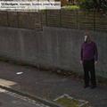 A Google Street View érdekességei (képekben)